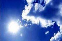 افزایش نسبی دمای تهران در ۴۸ ساعت آینده