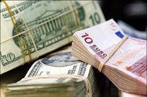 قیمت ارزهای بانکی ثابت ماند
