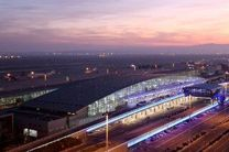 افتتاح مرکز پایش هوشمند و چند منظوره پلیس فرودگاه امام (ره)