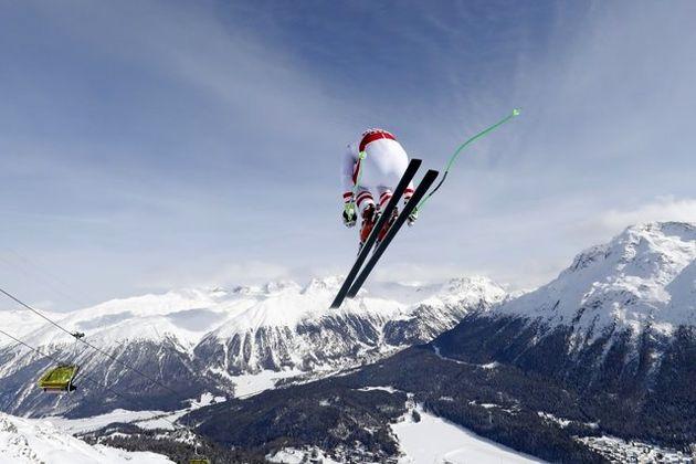 ورزشکاران آمریکایی در بازیهای المپیک زمستانی ۲۰۱۸ شرکت میکنند