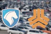 افزایش ۲۳ درصدی تولید خودرو در نیمه اول امسال
