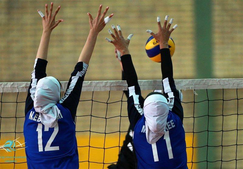 3 والیبالیست اصفهانی به اردوی تیم امید کشور دعوت شدند