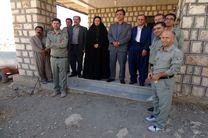 بازدید مدیرکل محیط زیست کردستان و فرماندار کامیاران از پاسگاه های محیط بانی کامیاران