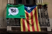 دولت اسپانیا خودمختاری کاتالونیا را لغو کرد