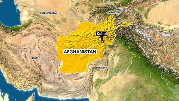 زلزله 6.2 ریشتری کابل را لرزاند