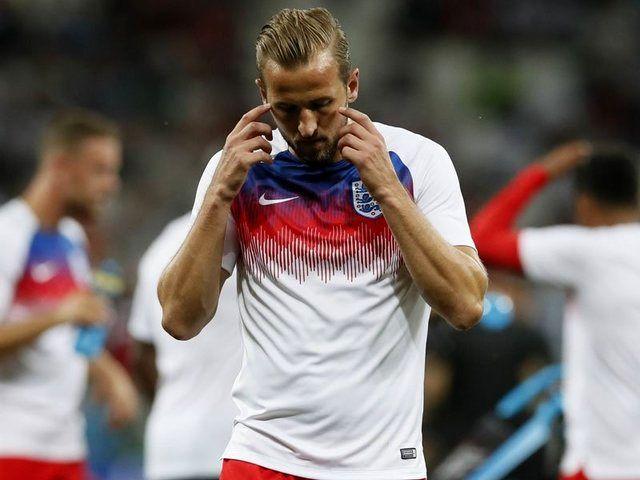 نتیجه بازی انگلیس و تونس در جام جهانی/گریز انگلستان در دقیقه 91