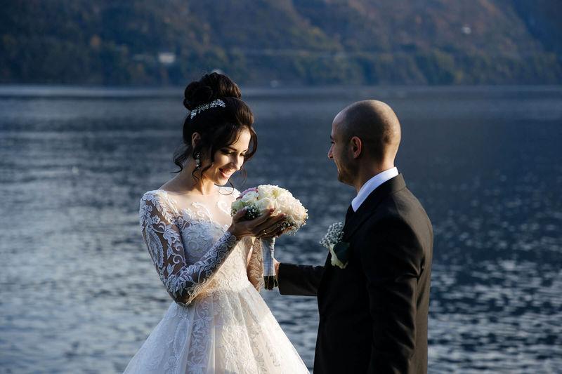 دانلود زیرنویس فارسی فیلم Destination Wedding 2018