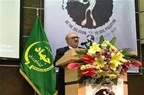 همکاری ایران با سازمان ها و مراکز تحقیقاتی بین المللی در حوزه خاک