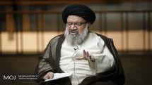 اعضای خبرگان در پی مچگیری نیستند/ رئیس جمهور بدون اینکه در مجلس عصبانی شود جواب منطقی بدهد