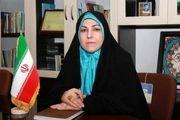 اولادقبا رئیس فراکسیون زنان مجلس شد