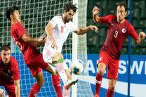 ساعت بازی تیم ملی فوتبال ایران و هنگ کنگ مشخص شد
