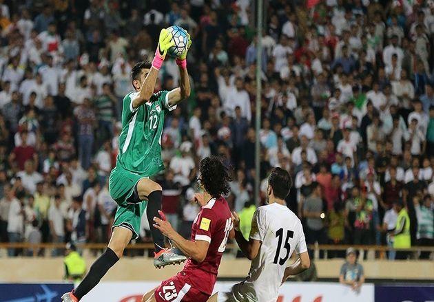 جاسم: از خستگی بازیکنان قطر هراس دارم/ ایران به دنبال نتیجه مساوی است!