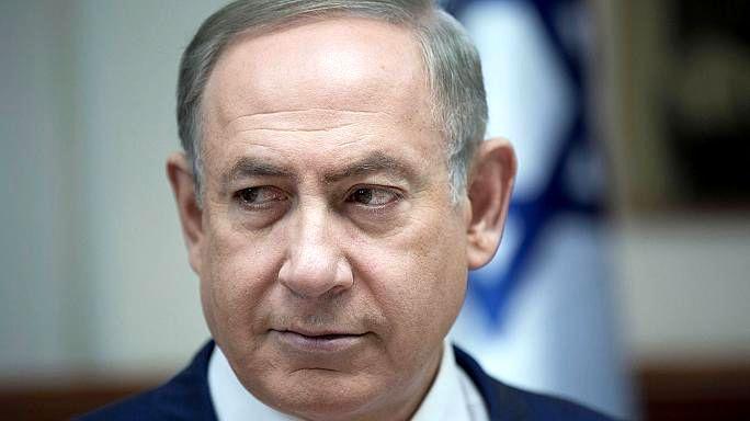 نتانیاهو به بروکسل می رود