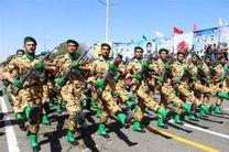 ارتش جمهوری اسلامی ایران به فناوری های نوین نظامی دست یافته است