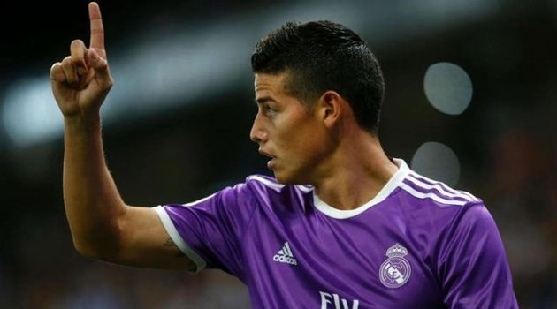 خامس: در تیم ملی نسبت به رئال مادرید آزادتر بازی میکنم