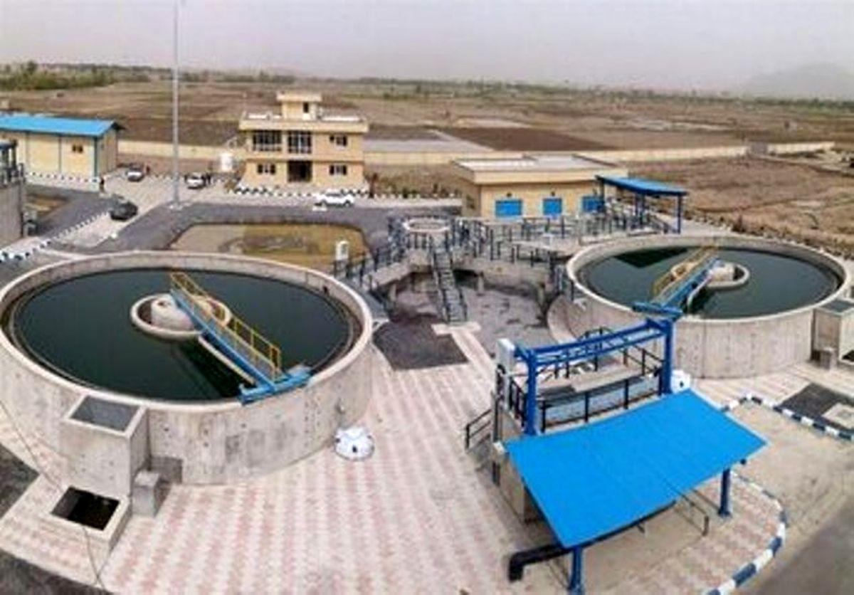 افزایش یک درصدی مصرف آب در تهران/ مصرف آب تهران در تعطیلات کاهشی است
