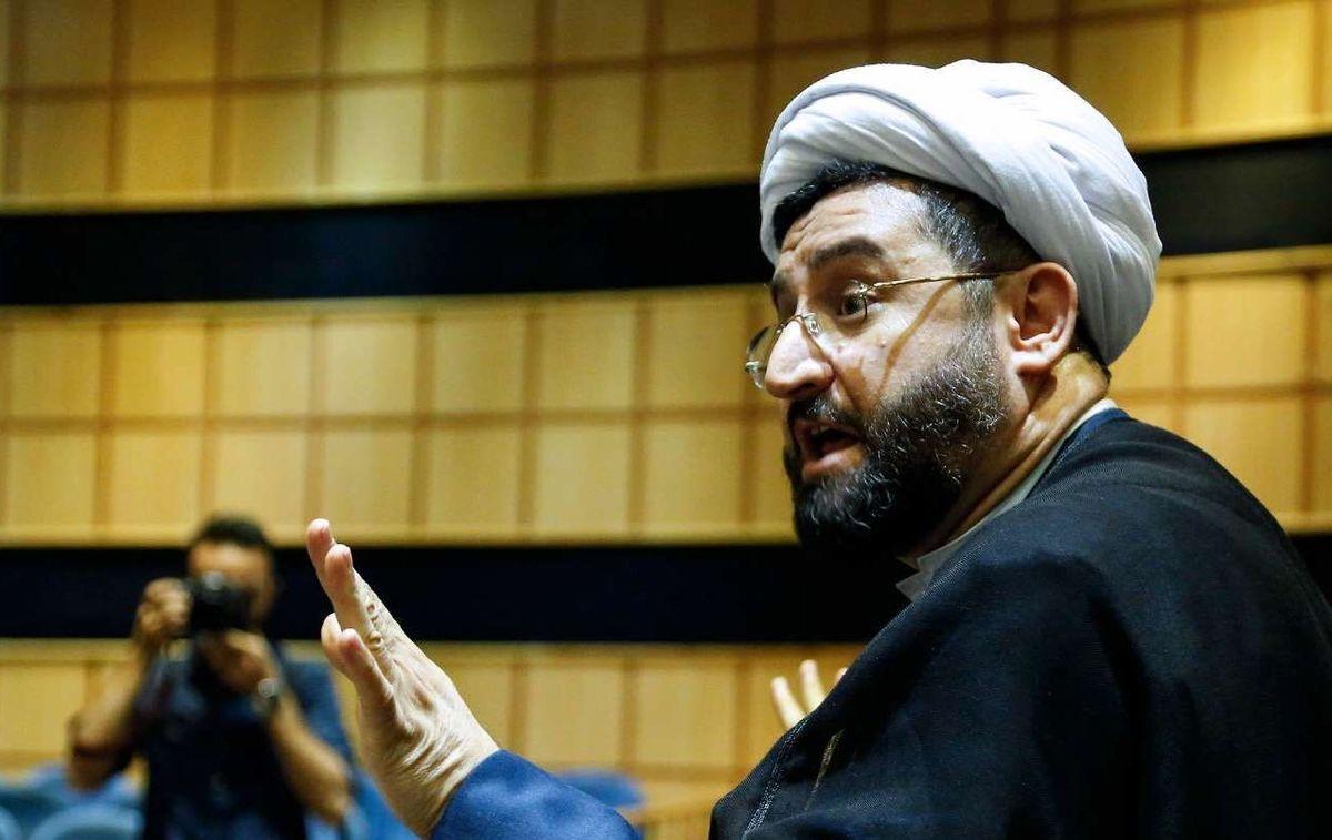 حجتالاسلام محمد زارع فومنی داوطلب کاندیداتوری ریاست جمهوری شد