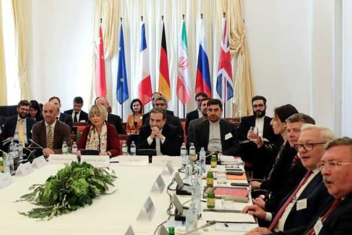 نشست کمیسیون مشترک برجام شامگاه امروز بوقت ایران در وین برگزار می شود