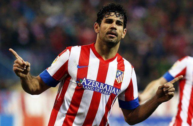 کاستا با اتلتیکو مادرید قرارداد امضا خواهد کرد