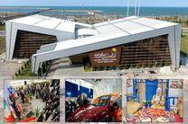 برگزاری 12 نمایشگاه تخصصی داخلی و بین المللی در منطقه آزاد انزلی در شش نخست ماه امسال