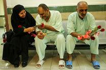 ۷۸۰۰ جانباز اعصاب و روان در خوزستان داریم