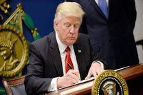 ترامپ لایحه 8.3 میلیارد دلاری مبارزه با ویروس کرونا را امضا کرد