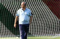 فریبا مدیرفنی تیم فوتبال استقلال شد