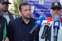 جمع آوری 14 هزار و 500 معتاد متجاهر در استان تهران