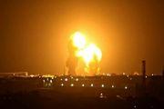 بازتاب حملات موشکی ایران علیه پایگاه های آمریکایی در عراق