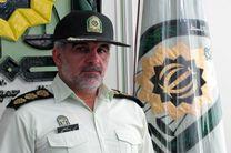 پلیس اصفهان با مجرمان خشن برخورد قاطع و قانونی می کند