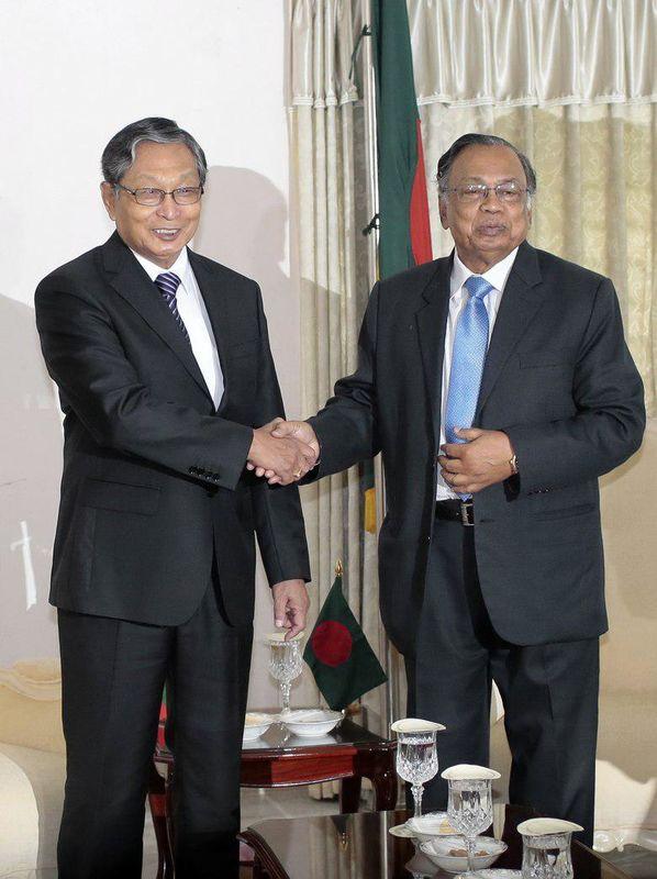 همکاری بنگلادش و میانمار برای بازگرداندن مسلمانان روهینگیا