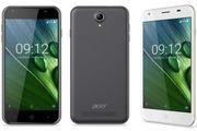 دو گوشی هوشمند پلاستیکی و فلزی معرفی شدند