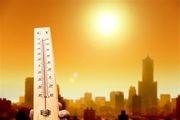 هفته آینده آسمان استان یزد تحت تاثیر سامانه ناپایدار و افزایش دما است