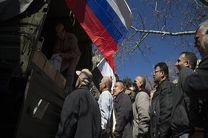توزیع کمکهای بشردوستانه روسیه و سازمان ملل در استان «دیرالزور»