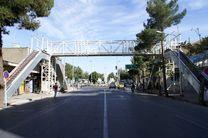 عابران پیاده زیرگذر را به پل های روگذر ترجیح میدهند