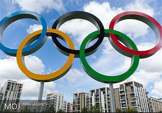نام موسوی و قلعه نویی در میان المپیکیهای دوومیدانی قرار گرفت