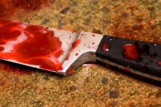 مشاجره دو همسایه منجر به قتل شد