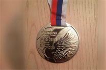 مدالهای تیم «آزمون» و «عزتالهی» پس گرفته شد!