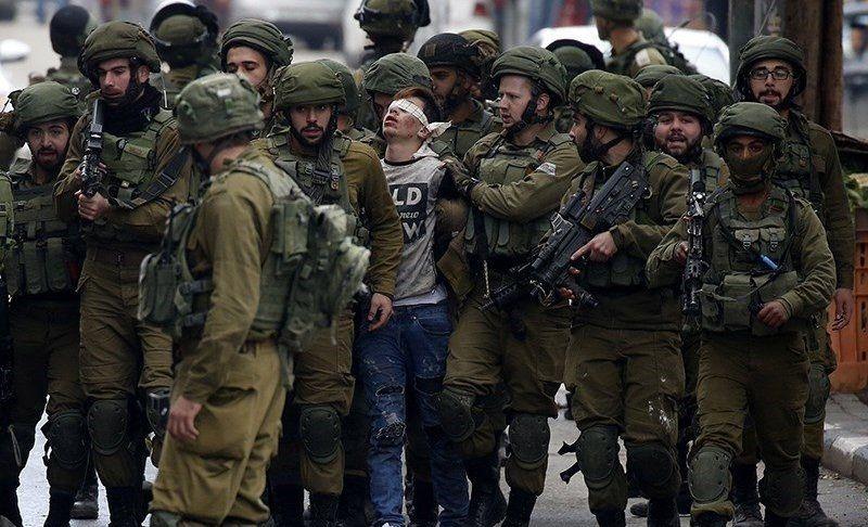 بهانه جدید رژیم صهیونیستی برای بستن کرانه باختری