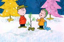 دانلود زیرنویس فیلم A Charlie Brown Christmas 1965