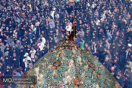 عزاداری+اربعین+حسینی+در+شیراز+