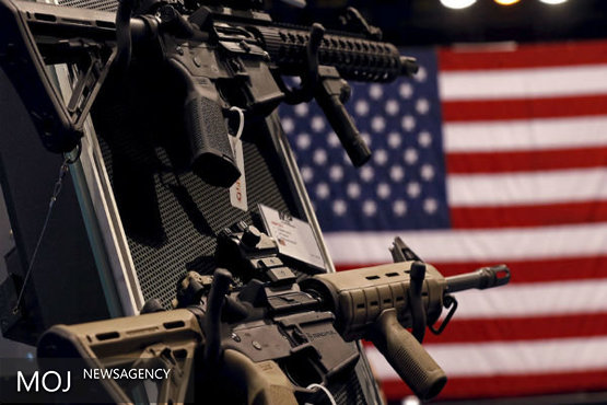 بازار تسلیحات؛ شاهرگ حیات اقتصادی آمریکا