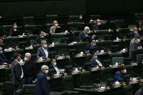نمایندگان با کلیات طرح اصلاح قانون انتخابات شوراها موافقت کردند