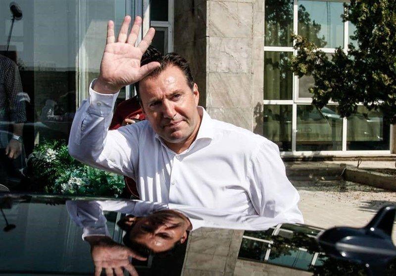 جدایی ویلموتس قطعی شد/ برانکو سرمربی جدید ایران می شود