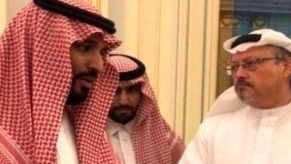 """محافظ شخصی بن سلمان، قاتل """"جمال خاشقجی"""""""