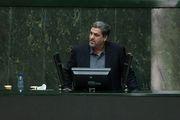 سازمان برنامه و بودجه خسارت های وارده به تهران بر اثر وقوع سیل را برآورد کند