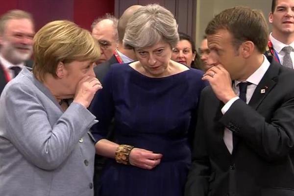 فرانسه آلمان و انگلیس فعلا سازوکار اختلاف برجام را فعال نمیکنند