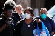 شمار مبتلایان به کرونا در آمریکا اعلام شد