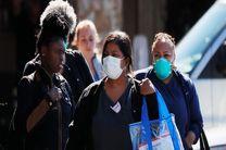 شمار مبتلایان و قربانیان کرونا در آمریکا اعلام شد