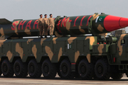 Pakistan conducted successful Cruise missile test